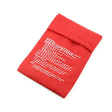 <b>Microwave Potato Bag</b> (<b>1pc</b>) | Grilier.com