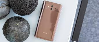 Huawei Mate <b>10</b> review: Retail package, <b>360</b>-<b>degree</b> spin, design