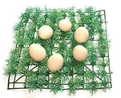 Buy SUVE <b>Wooden</b> Fake Eggs - <b>6 Pcs</b> / <b>Wooden</b> Egg <b>Toy</b> Playset ...