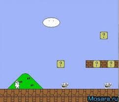 Скачать игру Memes Mario (Мемс Марио) via Relatably.com