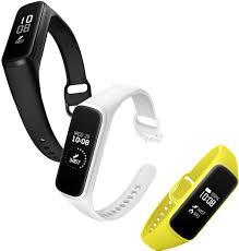 Обзор доступного фитнес-<b>браслета Samsung</b> Galaxy Fit e
