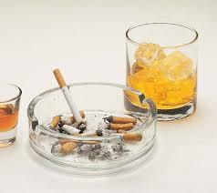 Resultado de imagen de tabaquismo y alcoholismo