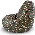 Купить <b>Кресло мешок Пуфофф</b> Camo XXL недорого в интернет ...
