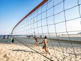 The best spots for <b>beach volleyball</b> in Brazil | Booking.com