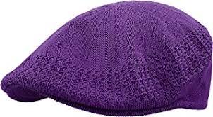 Purples - Newsboy Caps / Hats & Caps: Clothing ... - Amazon.com