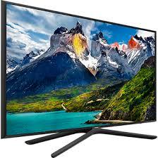<b>LED телевизор Samsung UE-43</b> N 5500 AUXRU купить в ...