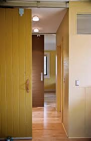 image of build a sliding barn door barn style sliding doors