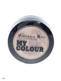 "<b>Тени для век</b> ""<b>My</b> colour"" №516 Victoria Shu 2255451 в интернет ..."