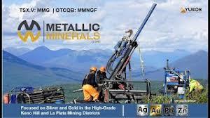 Home | <b>Metallic</b> Minerals Corporation