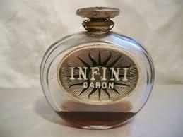 """Détails sur CARON """"INFINI"""" BACCARAT FLACON PARFUM ..."""