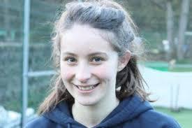 Francesca James of Thongsbridge Cricket Club - JS34863682