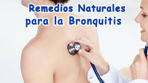 Resultado de imagen para bronquitis