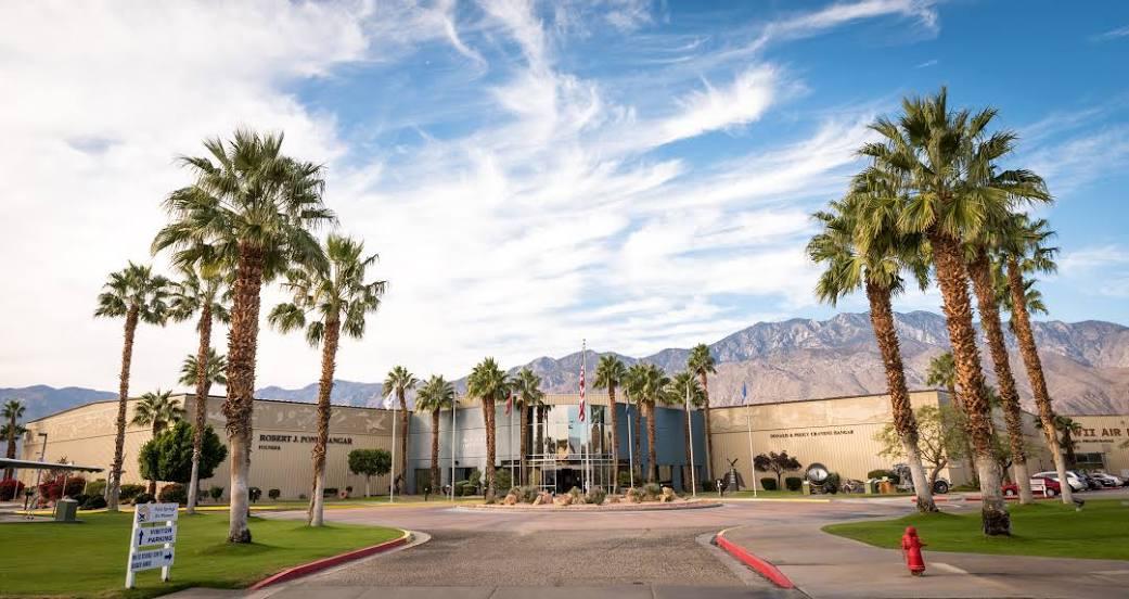 Dreamline Car Rental in Palm Springs, CA, USA