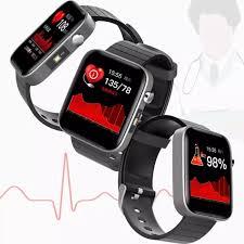 Fitness Trackers 2020 NEW <b>T68 Smart Watch</b> Men Body ...