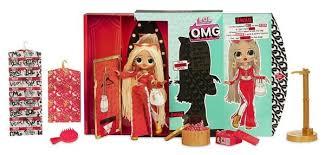 <b>LOL Surprise</b>! <b>OMG</b> Все серии и персонажи, полный список <b>кукол</b> ...