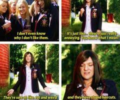 Collections that include: Ja'mie private school girl memes | via ... via Relatably.com