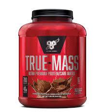 <b>TRUE</b>-<b>MASS</b>® - <b>Ultra</b>-<b>Premium</b> Mass Gainer   BSN® <b>Protein</b>