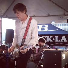 thurston moore brain tangle thurston