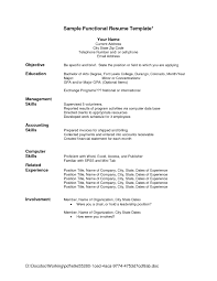 resume template sample word essay and for  resume template combination resume templates sample resume templates word throughout word 2007 resume template