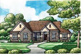 Unique European Style House Plans   One Story European House    Unique European Style House Plans   One Story European House Plans