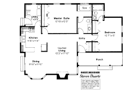 Floor Plan Samples For Storey House
