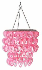 an ideal choice for your girls room this 1 light chandelier sports the chandelier girls room