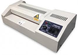 Пакетный <b>ламинатор</b> Гелеос <b>FGK 230</b> - купить в интернет ...
