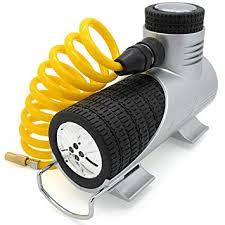 <b>TIRETEK</b> Compact-<b>Pro Tyre</b> Inflator 12v Electric Air Tool <b>Car Tyre</b> ...