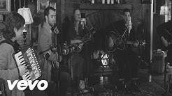 The <b>Lone Bellow</b>