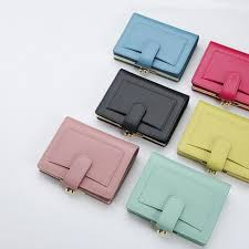 <b>EMMA YAO Genuine Leather</b> Wallet Female Famous Brand Wallet ...