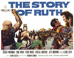 Image result for images from the movie the story of ruth