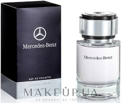 Mercedes-Benz <b>Mercedes</b>-<b>Benz For Men</b> - <b>Туалетная</b> вода: купить ...