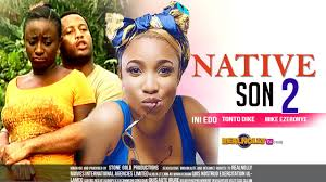 ian nollywood movies native son
