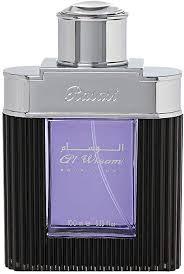 <b>Rasasi Al Wisam Evening</b> Eau De Parfum for men 3.4 oz by Rasasi ...