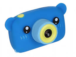 <b>Фотоаппарат Veila</b> Мишка Children S Fun <b>Camera</b> 3445 Blue ...