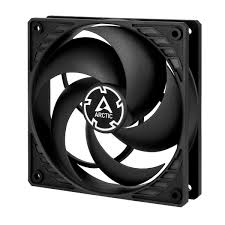 <b>P12</b> | Pressure-optimised 120 mm <b>Case Fan</b> | <b>ARCTIC</b>