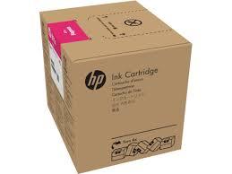 <b>HP 871C</b>, Струйный картридж <b>HP</b> Latex, Пурпурный (3 л) | <b>HP</b> ...