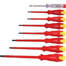 Купить <b>Набор инструментов диэлектрических Stayer</b> Profi Electro ...