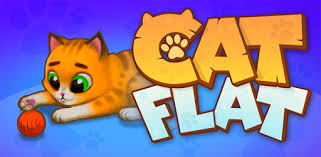 <b>Cat Flat</b> - Apps on Google Play