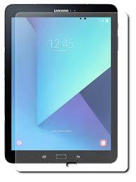 <b>Защитное стекло Zibelino TG</b> для Samsung T825 Galaxy Tab S3 9 ...