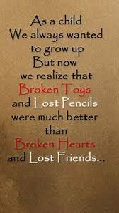 Losing Friendship Quotes on Pinterest | Losing Friends Quotes ...