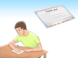 how to make a good impression at a private high school interview