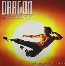<b>Dragon: The</b> Bruce Lee Story (Original Soundtrack) [New Vi – купить ...