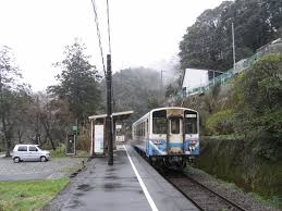 Tosa-Ananai Station