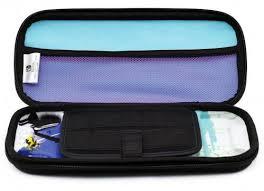 <b>Чехол Hori Premium</b> Vault Case Pikachu NSW-163U, цена 94 руб ...
