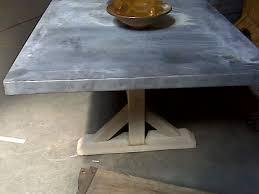 images zinc table top: imgjpg imgjpg zinc top  img imgjpg imgjpg zinc top