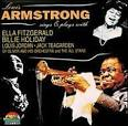 Sings and Plays with Ella Fitzgerald, Billie Holiday