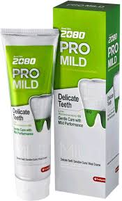 Dental Clinic <b>Зубная паста мягкая защита</b> Gentle Care Toothpaste ...