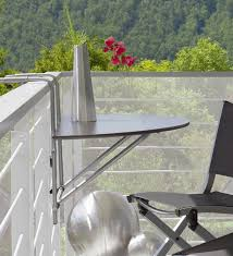 small balcony table 1000 images about patio on pinterest balconies balcony railing and small balconies balcony furnished small foldable
