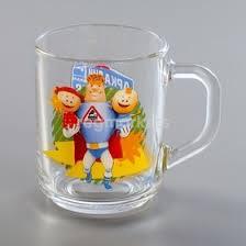 <b>Кружки</b> стеклянные купить в Подольске (от 29 руб.) 🥇